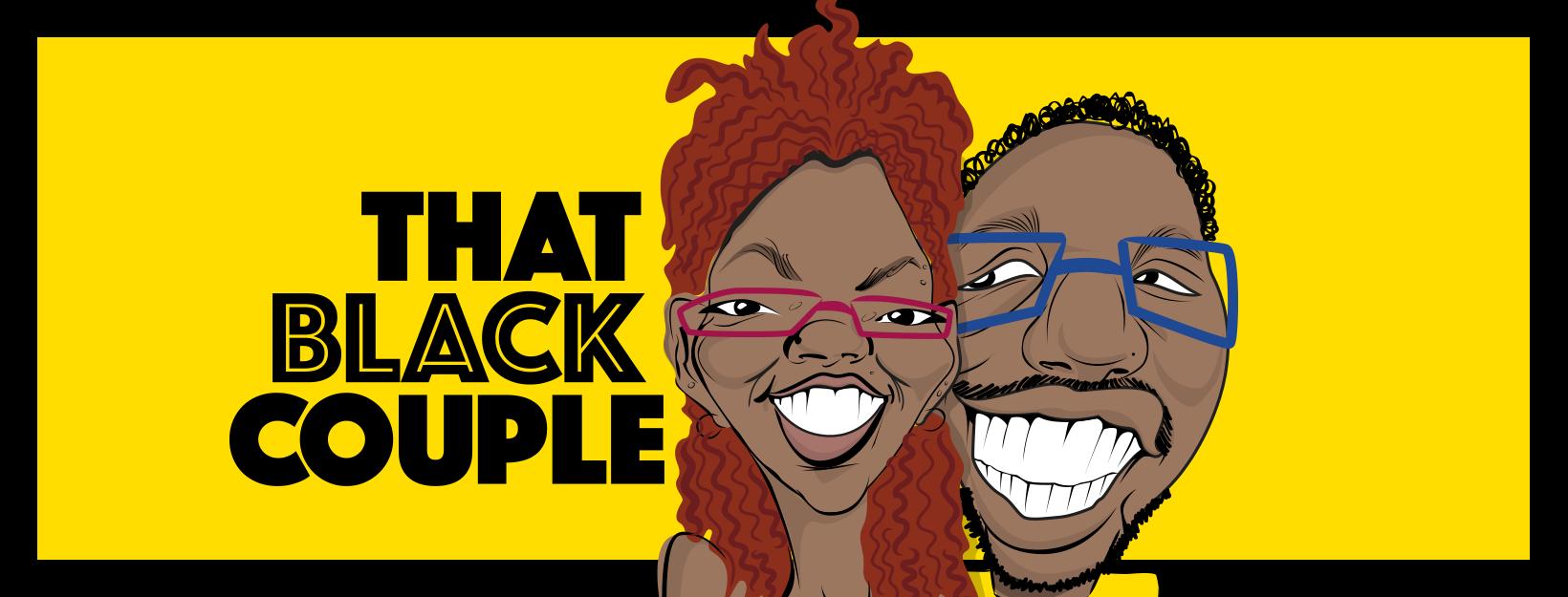 That Black Couple